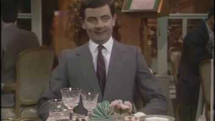 ВОЗВРАЩЕНИЕ МИСТЕРА БИНА 2 СЕРИЯ (русская озвучка) - The Return of Mr. Bean 2 episode