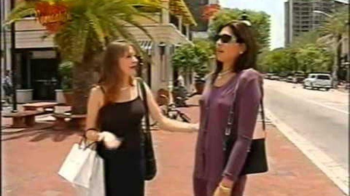 Избранница / La Mujer de Mi Vida 1998 Серия 5