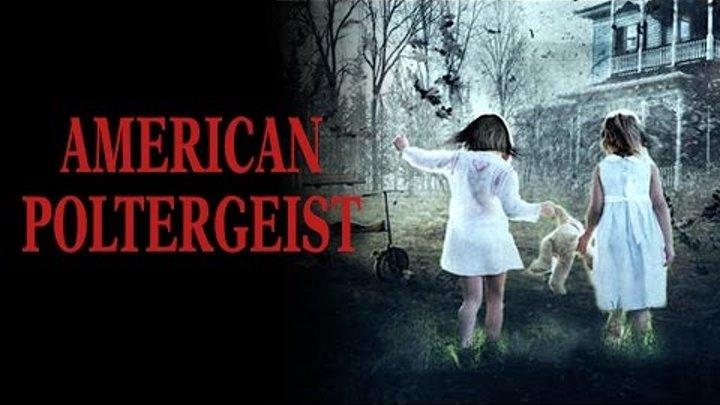 American Poltergeist Trailer