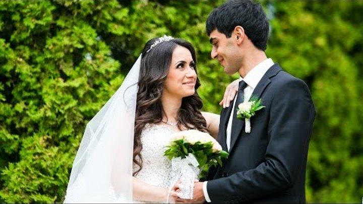 Свадьба Армена и Кристины. Видеосъемка Илья Величко. www.ilyavelichko.ru тел.89054948650
