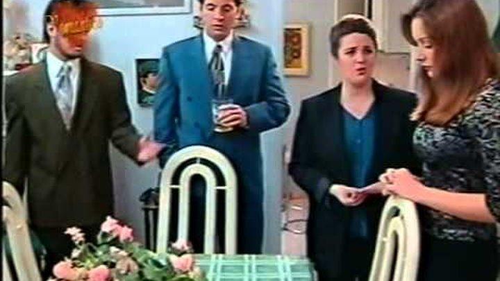 Избранница / La Mujer de Mi Vida 1998 Серия 101