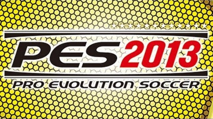 PRO EVOLUTION SOCCER 2013 - E3 2012 Trailer