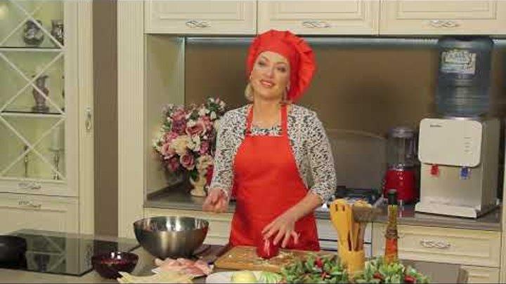 """Телепроект """"Отчаянные домохозяйки на кухнях Верона"""" 3 выпуск, 2 сезон."""