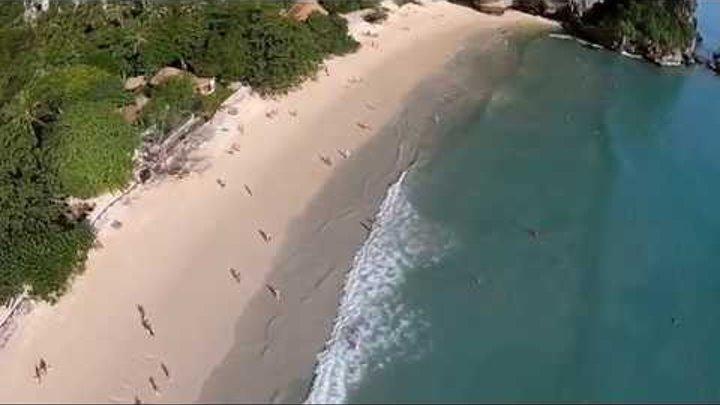 Thailand Krabi Pranang beach \ Тайланд Краби пляж прананг