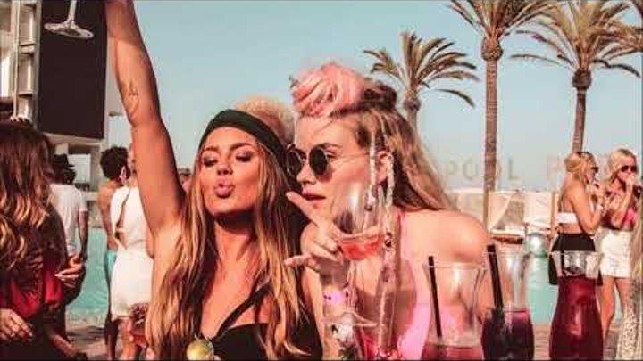 Tech House Summer Mix 2018, Vol. 02 | Ibiza Tech House Mix