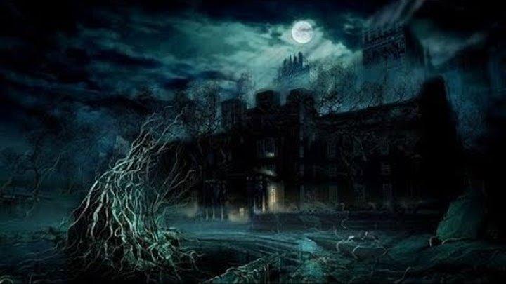Взаперти: Дом с привидениями. Суит Спрингс (3 сезон: 1 выпуск)