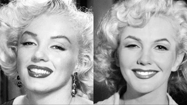 Marilyn Monroe make-up tutorial / Как сделать макияж как У Мерлин Монро