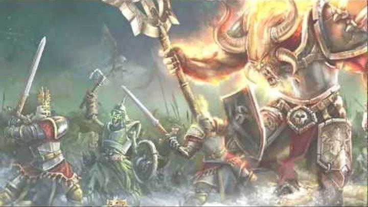 Герои меча и магии онлайн. Герои войны и денег.