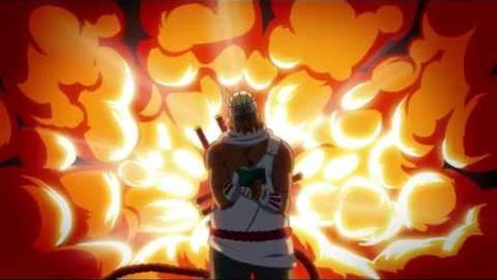 НОВЫЙ Топ 10 самых сильных персонажей в Наруто/New Top 10 Strongest Naruto characters