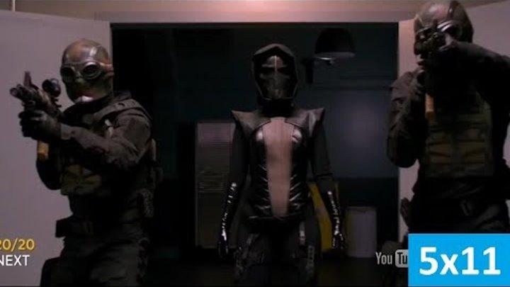 Агенты «ЩИТ» 5 сезон 11 серия - Русское Промо (Субтитры, 2018) Agents of SHIELD 5x11 Trailer/Promo