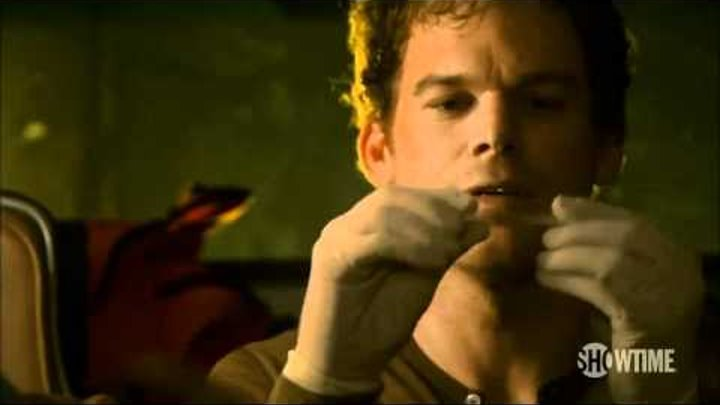 Dexter - Season 6 Fan Trailer HD 2011