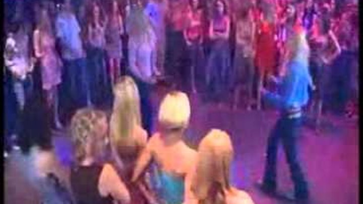 White Chicks Dance Off Scene