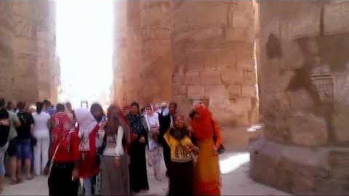 Люксор / Египет