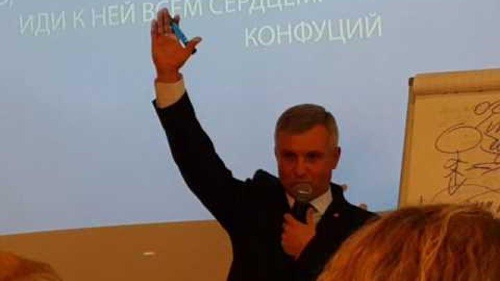 Костюченко Сергей. Зимняя Волна 2017. Москва.