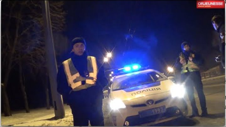Полиция или пидарасы на службе вот в чем вопрос