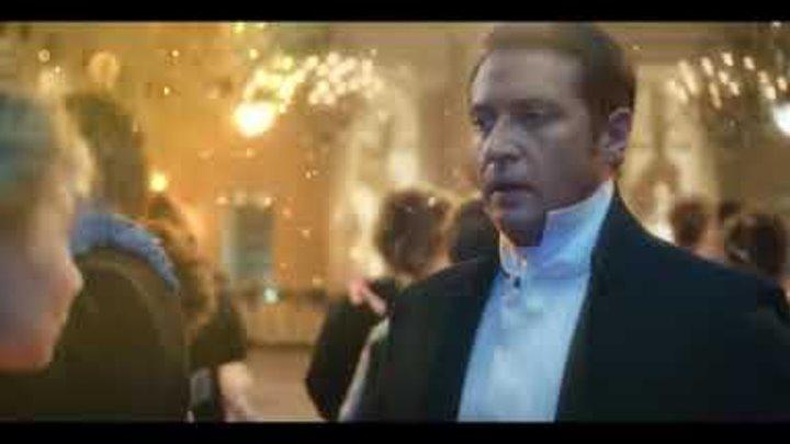 Рекламный ролик ВТБ со Светланой Ходченковой