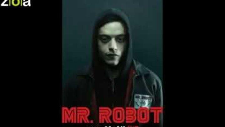 Mr.Robot Season 2 Daydream Soundtrack