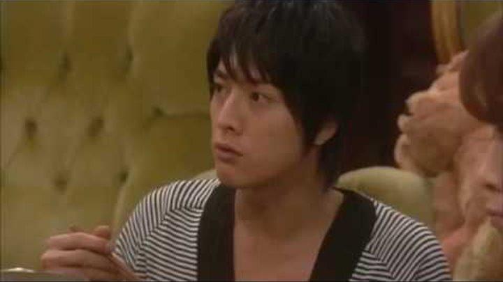 Семь обличий Ямато Надэсико. Он боится