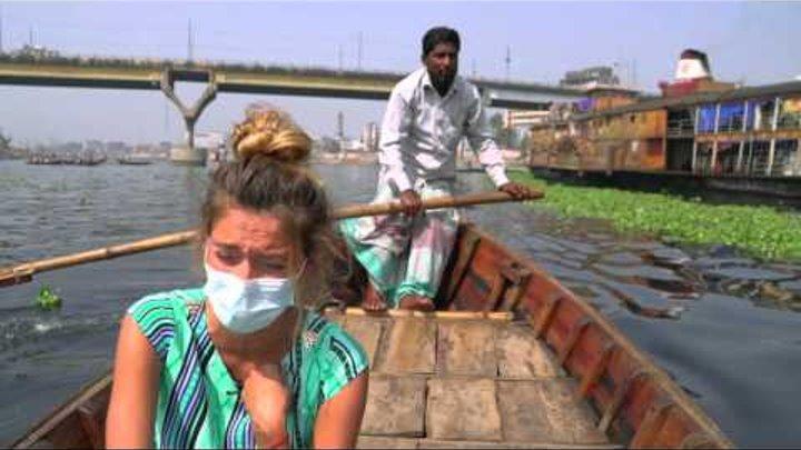 Орёл и Решка. Кругосветка. #13 Дакка. Анонс