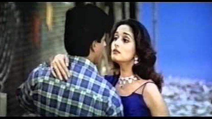 SRK в фильме Тайна женщины