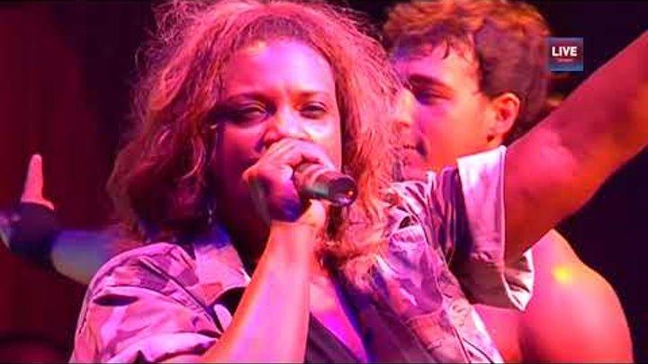 Terri B. & D.O.N.S. - Live @ Club Drive (2008)