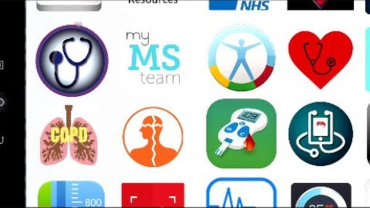 Телефон для здоровья