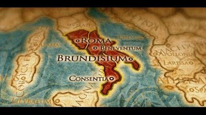 Total War: Rome 2 прохождение за Рим | №1