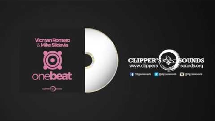 Vicman Romero, Mike Sildavia - One Beat - Radio Edit