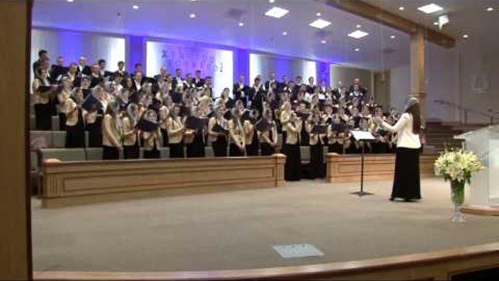 Jerusalem | - | UBC United Choir