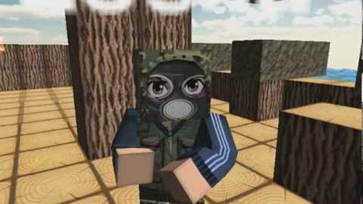 Кубезмие 2 зомби апокалипсис 3 сезон №13(Ученый)