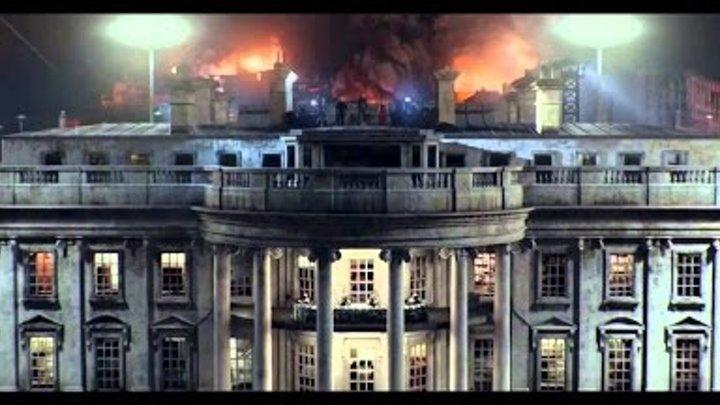 Обитель Зла 6 (2016) | Resident Evil: The Final Chapter | Trailer HD