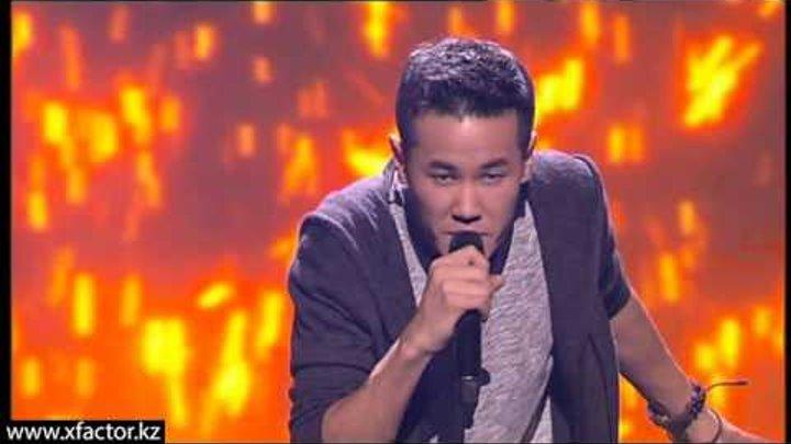 Астана Каргабай. Финал. X Factor Казахстан. 8 концерт. Эпизод 17. Сезон 6.