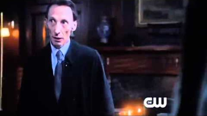 Supernatural - 7 season promo rus