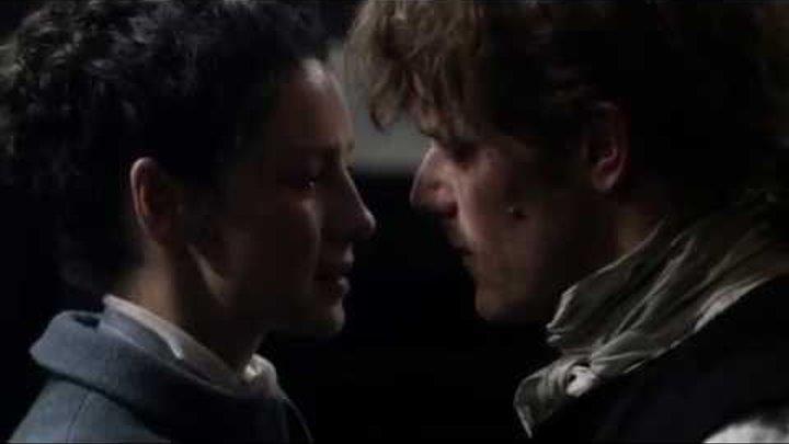 Outlander Jamie and Claire: scottish romance (part 11)