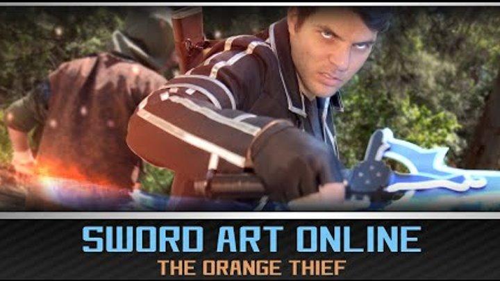 Sword Art Online Live Action Fan Movie (SAO)