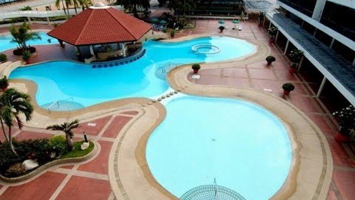 Тайланд Паттайя отель Амбассадор Оушен | Thailand Pattaya Ambassador Hotel Ocean