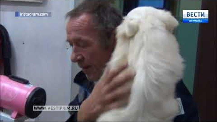«Морские волки» с траулера «Механик Романча» вернулись к своему хозяину. 1