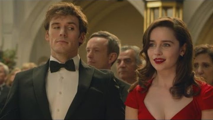 Emilia Clarke Falls in Love With a Paralyzed Sam Claflin in 'Me Before You'