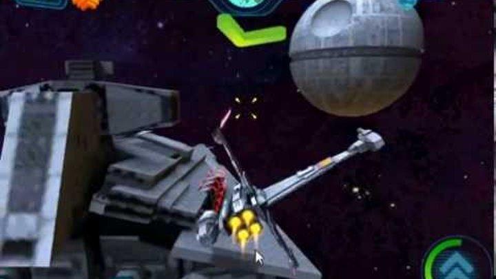 Лего Звёздные войны игра Новые Хроники Йоды (Lego Star Wars The New Yoda Chronicles)