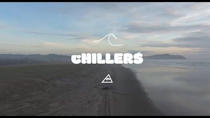 CHiLLeR$    Adventures in OREGON    PNW