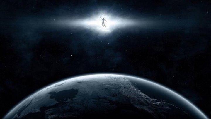 Энергия вокруг нас. Первичные материи (Тёмная Материя) [Научно-просветительский]