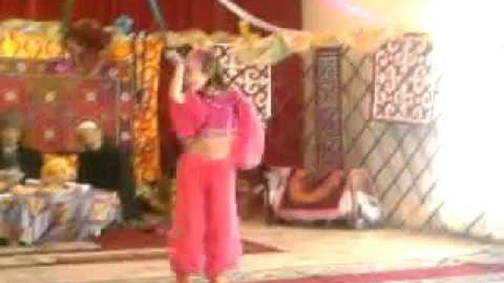 "индийский танец "" джими джими"" .mp4"