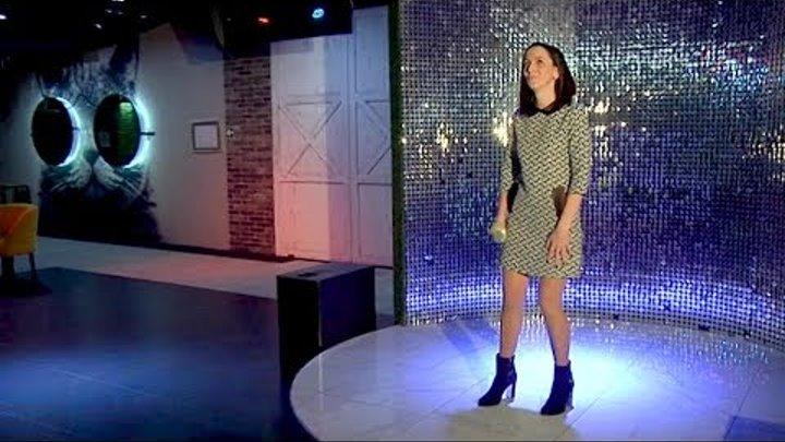 Виктория Дрейгал. Караоке-баттл 7 сезон 3 тур. 28 10 2018