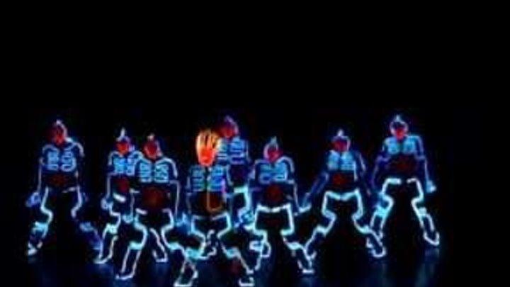 Hi-tech Dance Show. Заказ +38 068 265 02 36