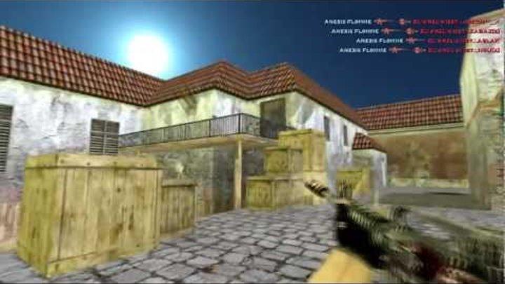 Fnatic Cyber League @ movie by sensy [720HD] FCL 2012