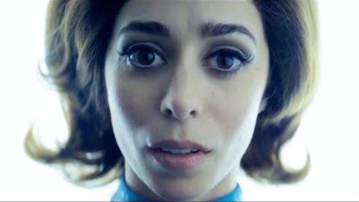 Черное зеркало (4 сезон) — Полноценный русский трейлер (2017)