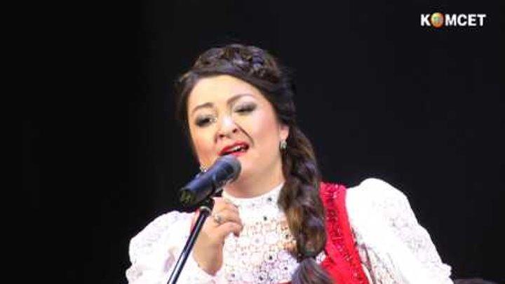 08 03 17 концерт О Чирковой