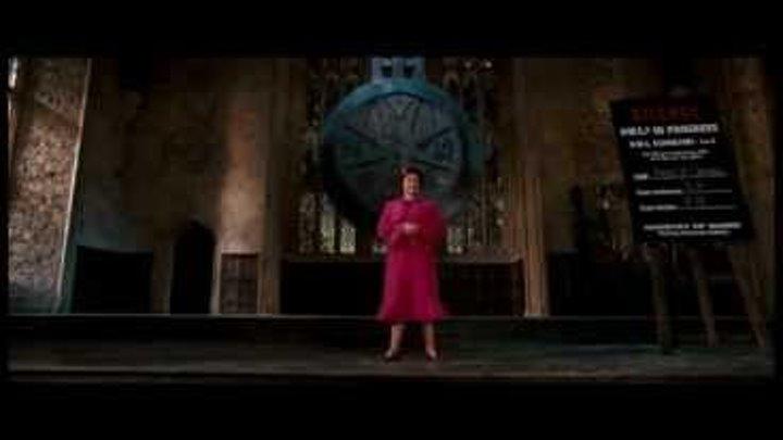 Гарри Поттер. Прикольно-музыкальная подборка. Часть 5.