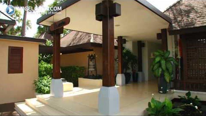 Hilton Phuket Arcadia Resort & Spa 5★ Hotel Phuket Thailand