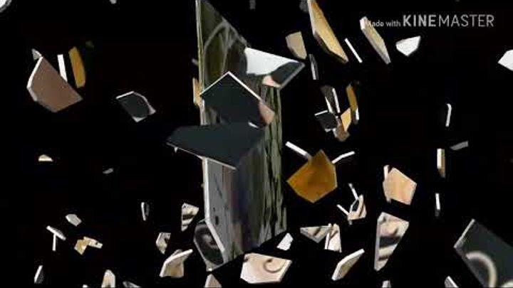 Букет из белых роз))) Старый песня новый клип))